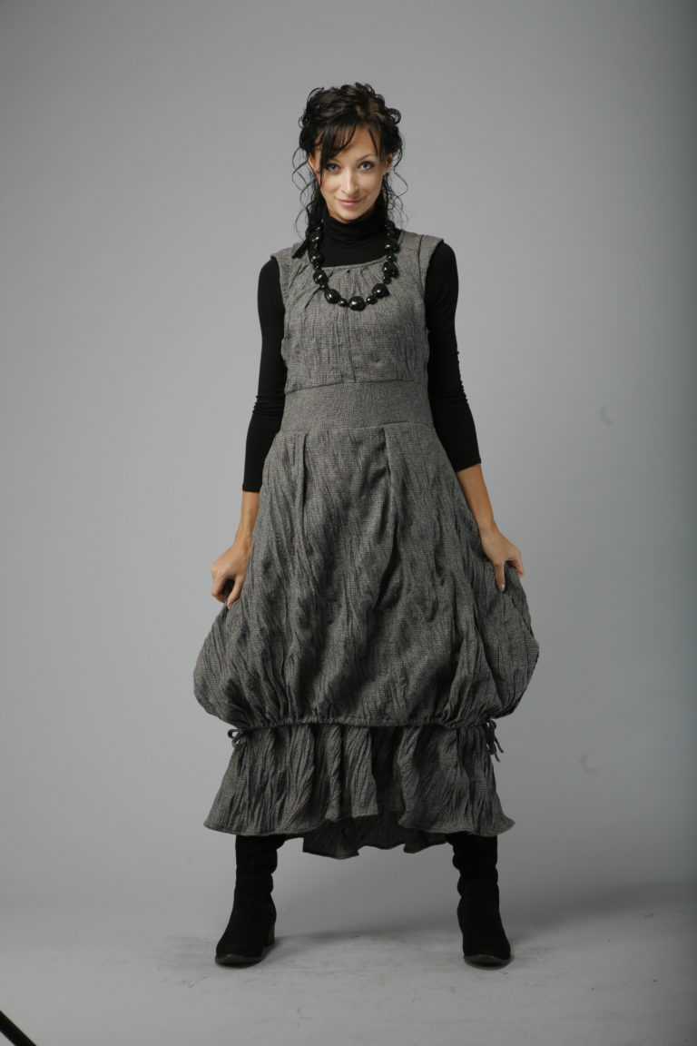 лекал платья и водолазки