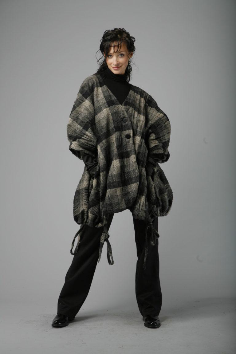 лекала пальто женское