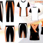 эскизы спортивной одежды